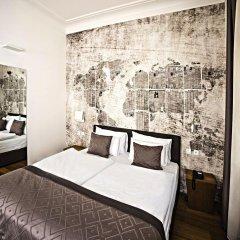 Отель Golden Crown 4* Стандартный номер с двуспальной кроватью