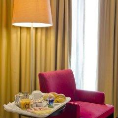 Hotel VIP Executive Saldanha 4* Представительский номер с различными типами кроватей фото 6
