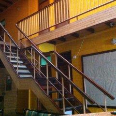 Отель The PARK HOUSE 3* Стандартный номер с различными типами кроватей