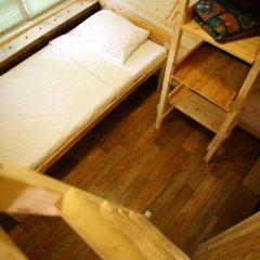 Хостел Хорошие новости Номер категории Эконом с различными типами кроватей фото 3