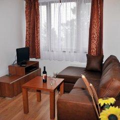 Апартаменты Tes Rila Park & Semiramida Apartments Апартаменты фото 2