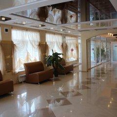 Гостиница Русь в Тольятти 5 отзывов об отеле, цены и фото номеров - забронировать гостиницу Русь онлайн интерьер отеля фото 3