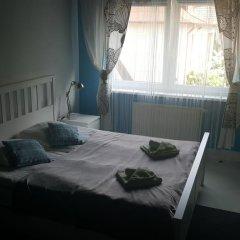 Отель SuperiQ Villa 3* Стандартный номер с двуспальной кроватью фото 10