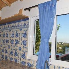 Отель Quinta da Fonte em Moncarapacho комната для гостей фото 4