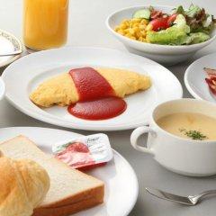 Отель Clio Court Hakata Хаката питание