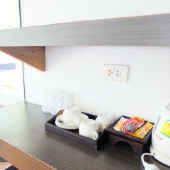 Отель Pranee Amata 3* Номер Делюкс с различными типами кроватей фото 6
