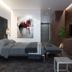 Гостиница Альва Донна Люкс с двуспальной кроватью фото 7