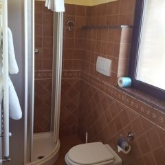 Отель Il Drago Azienda Turistica Rurale 4* Номер Делюкс фото 5