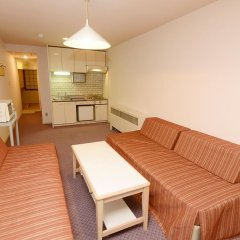 Hotel Listel Inawashiro Main Building Condominium Айдзувакамацу комната для гостей фото 2
