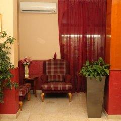 Отель Dana Hotel ОАЭ, Шарджа - отзывы, цены и фото номеров - забронировать отель Dana Hotel онлайн интерьер отеля фото 3