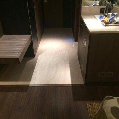Hotel Vrisa 4* Номер Делюкс с различными типами кроватей фото 4