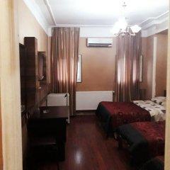 Отель Bridge Стандартный номер с различными типами кроватей фото 28