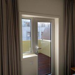 Hotel Spot Family Suites 4* Стандартный номер двуспальная кровать фото 13