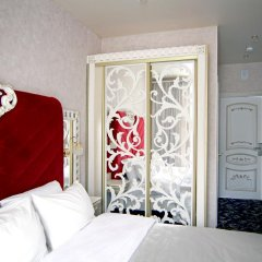 Гостиница Вилладжио удобства в номере