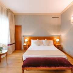 Hotel Windsor Milano 4* Люкс фото 16