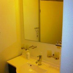 Отель Koldinghallerne - Sportel 2* Стандартный номер с различными типами кроватей фото 2