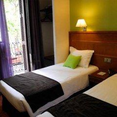 Hotel Lloret Ramblas Стандартный номер с различными типами кроватей фото 6