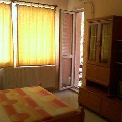 Отель Guest House Beikov Болгария, Кранево - отзывы, цены и фото номеров - забронировать отель Guest House Beikov онлайн комната для гостей фото 3