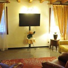 Отель Villa Angela Prestige Park комната для гостей фото 3