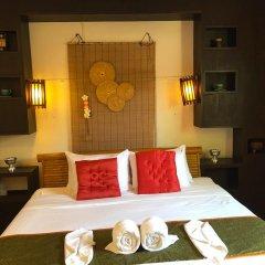 Отель Kantiang Oasis Resort And Spa 3* Номер Делюкс фото 21