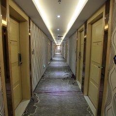 Отель Fangjie Yindu Inn интерьер отеля фото 2
