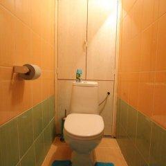 Гостиница Экодомик Лобня Номер категории Эконом с двуспальной кроватью фото 47