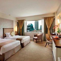 Отель Dusit Thani Bangkok 5* Улучшенный номер фото 2