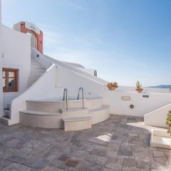 Отель Smaro Studios Греция, Остров Санторини - отзывы, цены и фото номеров - забронировать отель Smaro Studios онлайн фото 12