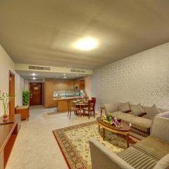 Al Manar Grand Hotel Apartments интерьер отеля фото 3