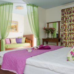 Philoxenia Hotel Apartments 3* Стандартный номер с различными типами кроватей фото 7