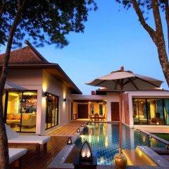 Отель Crown Lanta Resort & Spa Ланта интерьер отеля фото 3