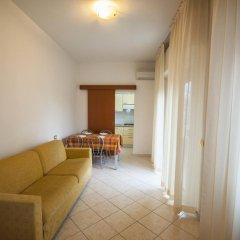 Отель Residence Special Римини комната для гостей фото 5