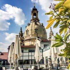 Отель Suitess Германия, Дрезден - 2 отзыва об отеле, цены и фото номеров - забронировать отель Suitess онлайн фото 2