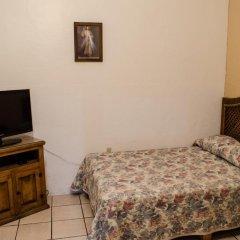 Hotel Posada San Pablo 3* Стандартный номер с двуспальной кроватью фото 6