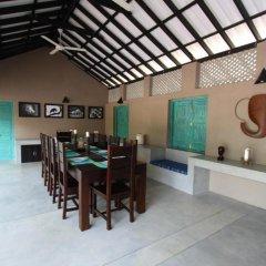 Отель Yala Villa Шри-Ланка, Тиссамахарама - отзывы, цены и фото номеров - забронировать отель Yala Villa онлайн в номере фото 2