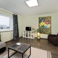 Отель Private Apartment Эстония, Таллин - отзывы, цены и фото номеров - забронировать отель Private Apartment онлайн комната для гостей фото 2