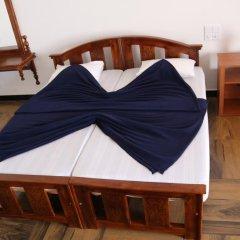 Отель Queens rest inn Стандартный номер с различными типами кроватей фото 2