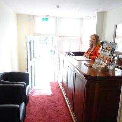 Отель Park Plantage Нидерланды, Амстердам - 9 отзывов об отеле, цены и фото номеров - забронировать отель Park Plantage онлайн в номере