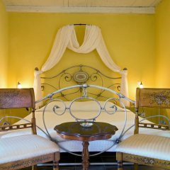 Отель Villa De Loulia Греция, Корфу - отзывы, цены и фото номеров - забронировать отель Villa De Loulia онлайн интерьер отеля