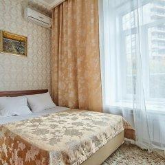 Мини-отель Бонжур Казакова 3* Номер Комфорт разные типы кроватей