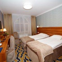 Гостиница Матисов Домик 3* Стандартный номер с двуспальной кроватью фото 2