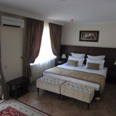 Высокий Берег Парк Отель 3* Номер Делюкс разные типы кроватей