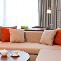 Отель Radisson Blu Resort & Congress Centre, Сочи 5* Президентский люкс