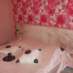 Гостиница Сафари Стандартный номер с двуспальной кроватью фото 12