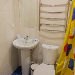 Гостиница Арт Oтель Центральный Кровать в общем номере с двухъярусной кроватью фото 4