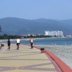 Гостиница Morskoy kvartal пляж
