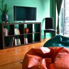 Alma Porto Hostel удобства в номере