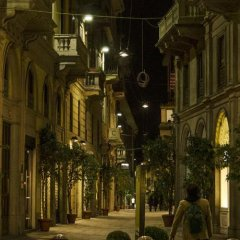 Отель Mandarin Oriental, Milan фото 7