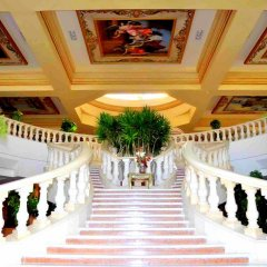 Отель Titanic Palace & Aqua Park Hrg интерьер отеля фото 2