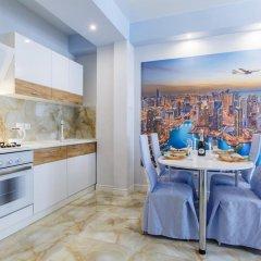 Апартаменты Morskie Apartments Улучшенные апартаменты фото 8